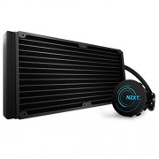 NZXT Technologies Kraken X61 280mm All-in-One Liquid Cooling System RL-KRX61-01