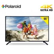 """TQL55F4 Polaroid 55"""" TV led 4 K Ultra HD 3840 x 2160 altissima definizione 140cm"""