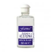 Dizolvant cu acetona Farmec