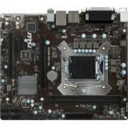 Placa de baza MSI B150M PRO-VHL Socket 1151
