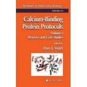 Calcium Binding Protein Protocols: Volume 1 by Hans J. Vogel