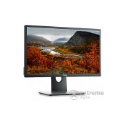 "Monitor Dell P2217H 21,5"" LED, negru"