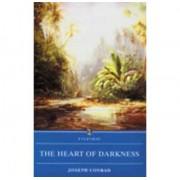 The Heart of Darkness by Joseph Conrad