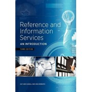 Reference and Information Services by Kay Ann Cassell
