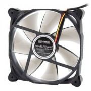Ventilator 120 mm Noiseblocker Multiframe S-Series M12-2
