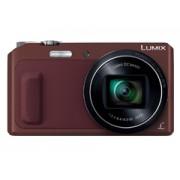 Panasonic DMC-TZ57 barna digitális fényképezőgép