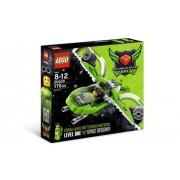 LEGO Master Builder Academy Set #20200 MBA Space Designer Kit 1