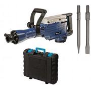 EINHELL BT-DH 1600 Martello Demolitore Potenza 1600 W Colore Blu