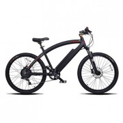Mountain E-Bike Prodeco Phantom XR