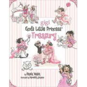 God's Little Princess Treasury by Sheila Walsh