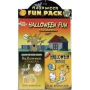 Halloween Fun by Fran Newman-D'Amico