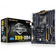 GA-X99-UD4 - Socket LGA2011-v3 - Chipset X99 - ATX - Carte mère