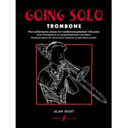 Going Solo by Alan Gout