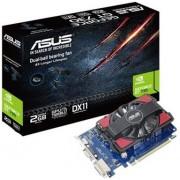 Grafička kartica nVidia Asus GeForce GT730-2GD3-V2, 2GB GDDR3