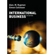 International Business by Alan M. Rugman