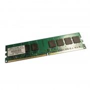 1Go RAM UNIFOSA GU341G0AJEPN692C4GG 240-Pin DIMM DDR2 PC2-5300U 667Mhz 2Rx8 CL5