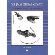 Joe Pass Guitar Chords by Joe Pass