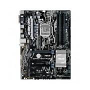 Tarjeta Madre ASUS ATX PRIME H270-PLUS/CSM, S-1151, Intel H270, HDMI, USB 3.0, 64GB DDR4, para Intel
