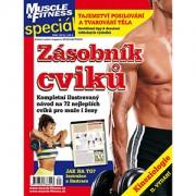 Muscle&Fitness špeciál - Zásobník cvikov (Kineziológia)