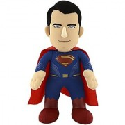 Bleacher Creatures DC Batman vs Superman Superman Plush Figure 10
