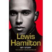 Lewis Hamilton by Lewis Hamilton