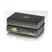 Aten PS2 KVM Console Extender 1280x1024 @ 150m with Surge Protection