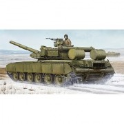 Trumpeter Russian T80BVD Main Battle Tank (1/35 Scale)