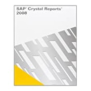 Business Objects Crystal Reports 2008, Win, Box, MLNG, NUL