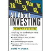All About Investing by Esme E Faerber