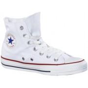 CONVERSE Chuck Taylor All Star Hi Sneaker Damen in weiß, Größe: 39