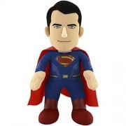 "Bleacher Creatures BC10RDCCSM/SVB - Pupazzetto di Superman, 25,4 cm (10""), motivo: ""Batman vs Superman"""