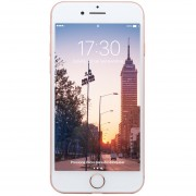 Apple IPhone 7 Plus 128GB (Desbloqueado) - Oro Rosa