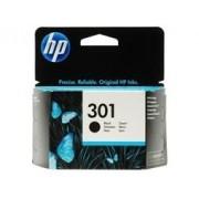 Bläckpatron HP CH561EE Svart NO 301