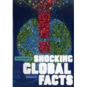 The Little Book of Shocking Global Facts by Barnbrook Studio