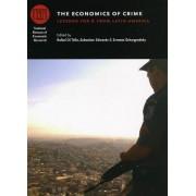 The Economics of Crime by Rafael Di Tella