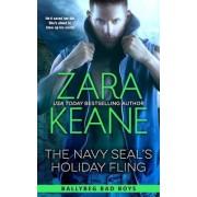 The Navy Seal's Holiday Fling (Ballybeg Bad Boys, Book 3) by Zara Keane