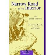 A Narrow Road to the Interior by Basho Matsuo