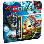 LEGO Legends of Chima 70100 - Ring of Fire
