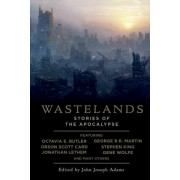 Wastelands: Stories of the Apocalypse by Stephen King