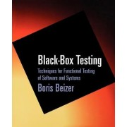 Black Box Testing by Boris Beizer