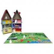 Barbo Toys - Dockhus - Mumin