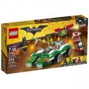 Конструктор ЛЕГО Батман - Гатанката - състезание с гатанки - LEGO Batman Movie, 70903