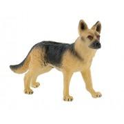 BULLYLAND Animali Cane German Shepherd Rex Figura 65448