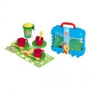Faro - Juego de café y té de juguete Winnie The Pooh (Toys SR5312) [Importado]