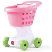 Step2 Little Helper's Shopping Cart-Pink