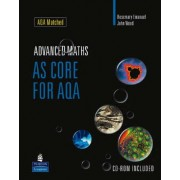 AS Core Mathematics for AQA by Rosemary Emanuel