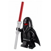 LEGO Star Wars: Expanded Universe - Shadow Guard Minifigure with Lightsaber Pike (2015) from 75079