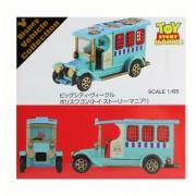 Disney Resort Limited Tomica Big City Reykjavik Le Polic?a Wagon (Toy Story Mania) (jap?n importaci?n)