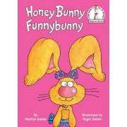 Honey Bunny Funnybunny by Marilyn Sadler