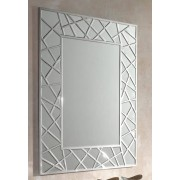 items-france SASSARI - Miroir mural design 94x120